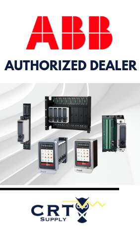 CRT Supply ABB Dealer Sidebar