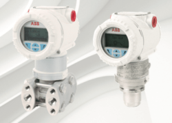 266 HSH Pressure Transmitter