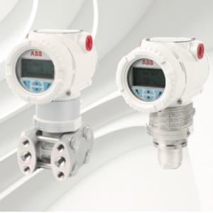 ABB 266 HSH Pressure Transmitter