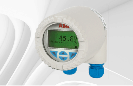 Field-mount temperature transmitter