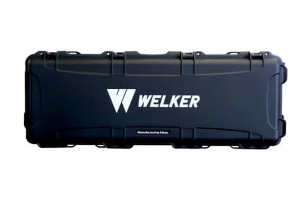 Carrying Case Welker
