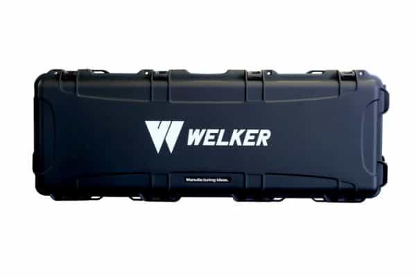 Carrying Case Welker