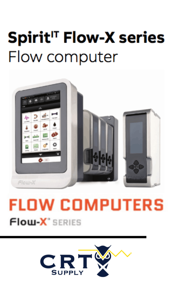 Flow-X